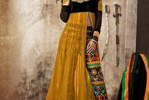 Designer Suits / Find all Indian Anarkali, Long Anarkali, Patiala and other designer Salwar Kammez