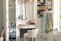 Closet / by A Beautiful Home