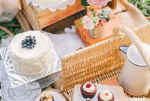 Lovely picnic !! / by Ayumi Negishi