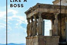 GREECE.~ #ATHENS