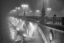 Puentes / by Belén Barranco