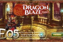 Dragon Blaze Chapter 2 E05 Game Play Walkthrough Android
