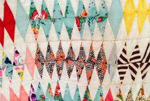 Quilts / Quilts, quilts, quilts - I love them!