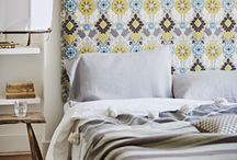 Matador Jan 17 / Matador Bring a touch of Spanish flair to your home with this collection of embroidered and woven fabric Taking inspiration from the embellishments of matador jackets and the mosaics in The Alhambra; traditional Spanish culture combines with modern colours to create a stunning effect.