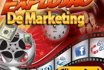 Explosão de Marketing - Curso / => Vídeo inédito mostra o motivo de 95% das pessoas não terem sucesso em Marketing de Rede. Descubra aqui o motivo: http://marcelolangoni.com/Curso-Explosao-de-Marketing-A-Chave-do-Sucesso-no-Marketing-de-Rede/