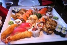 Food and drinks / Restauranter, caféer og barer på reise