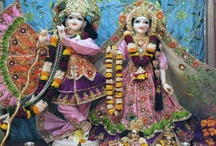 Radha Vrindavanchandra, Pune / Receive their Blessings and Darshan wherever you are