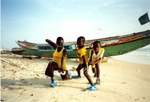 Favorite Places & Spaces: Senegambia / Places we have either been to or would like to go to in Senegal & The Gambia.