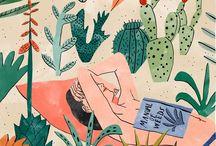 botanical ilustrasion