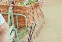 Baskets & Bikes ☆