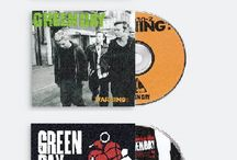 Green Day / I posted too much green day stuff on my music board. So I gave one to Green Day!