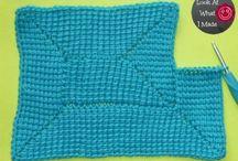 arazzi crochet