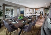 Cortesa, a Gavilan Neighborhood at Esencia in Rancho Mission Viejo / Experience a fresh take on single-level living at Cortesa, set in the hills overlooking Esencia in Rancho Mission Viejo. Spacious homes with the 55+ privileges you deserve.  http://www.sheahomes.com/community/cortesa/