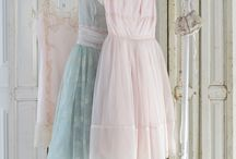 Shabby but oh so chic
