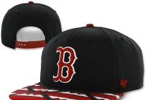Red Sox Snapbacks