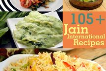 Great jain recipes by tarla dalal