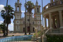 Igrejas - fotos minhas