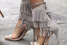 My Style: Sandals