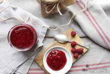 Marmalades/Jam/Butters & Chutneys