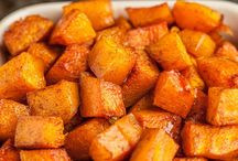 butternut roasted