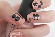 Idee nail art