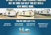 Hacienda Mobile Homes
