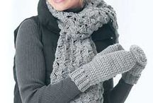 Crochet / by Land of Glam!