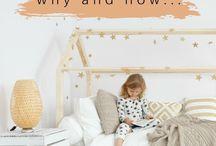 Montessori Inspired Ideas for Kids
