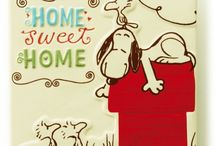Home sweet home / lazy moments at home