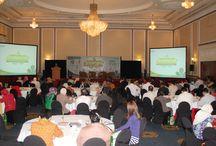 SEMINAR MORINGA / Seminar Moringa di adakan pada Tgl 7 Mei 2015 di Hotel Peninsula, Jakarta  / by BIOACTIVA JAMU TETES