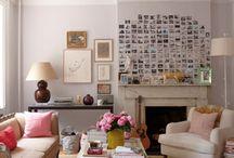 Ladyplace / feminine decor, rugs, home decor, interior design, DIY.