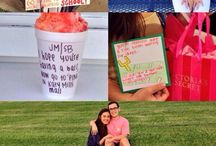 promposals / by madi💋