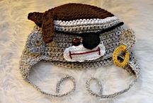 crochet / by Melissa Trenholm