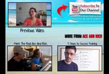 LIVE Hangouts With Ace & Rich / Join Ace & Rich LIVE Every Week at 9PM EST on The Google Plus Hangout  Watch The Hangout and Post Your Comments, Questions, and Thoughts in the live feed.   http://EnjoyTheInternetLifestyle.com #hangouts