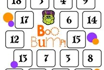 Free BUMP Games on TpT