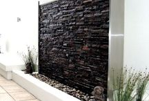Muro de agua
