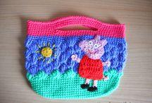 Kids crochet