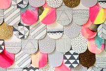 Spotlight paper pads ideas