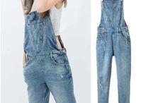 Jeans Looks