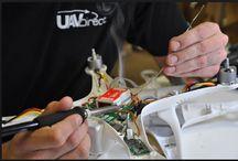 Drone Repair Service