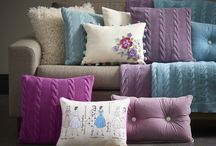 Wilko   Living Room / As the name would suggest, it's the most lived in room in the house! The living room or lounge should have your personality embroidered in every detail. Here's some inspiration from Wilko to make your home, well, home!
