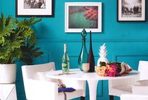 Dining Rooms & Kitchens  / Some Things Alike