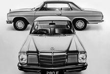 Mercedes 250ce