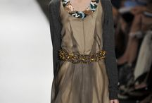 Accessories and Clothes in fashion / by BEVERLEY Hill