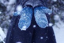 Winter Wonderland / by Christie Lenox