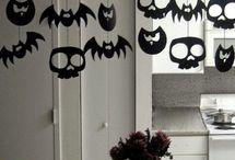 Cumple Halloween
