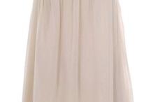 Dresses / by Kim Beaubien