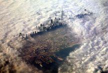 Arquitectura desde el cielo
