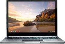 Google Chromebook / Google Chromebook Review