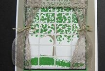 Sheltering Tree Stampin' Up!